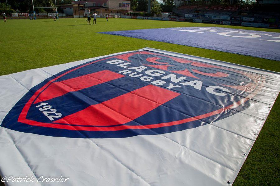 Logo du Club Stade Ernest Argelès crédit Patrick Crasnier